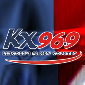 Rádio KX96