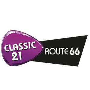 Rádio Classic 21 Route 66