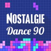 Rádio Nostalgie Belgique - Dance 90