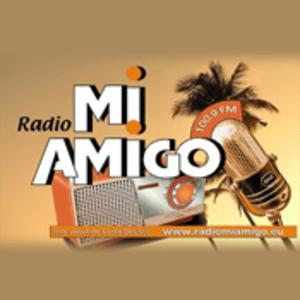 Rádio Radio Mi Amigo