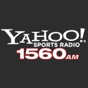 Rádio Yahoo Sports Radio 1560 AM
