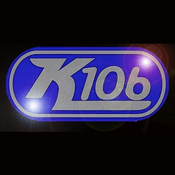 Rádio WAKH - K106 105.7 FM