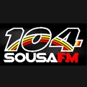 Rádio Rádio Sousa 104.3 FM