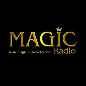Rádio Magic Music Radio