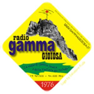 Rádio Radio Gamma Gioiosa