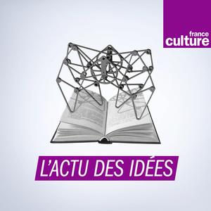 Podcast L'actu des idées - France Culture