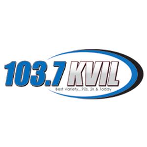 Rádio 103.7 Lite FM KVIL