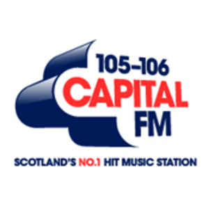 Rádio Capital FM Glasgow