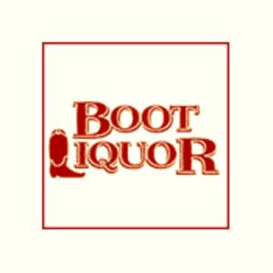 Rádio Boot Liquor