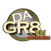 Rádio WKMT-DB DAGR8FM