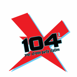 X 104.3 fm