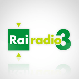 Podcast RAI 3 - Hollywood Party
