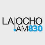 Rádio La Ocho AM 830