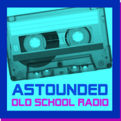 Rádio ASTOUNDED Old School Radio