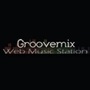 Rádio GrooveMix Web Music
