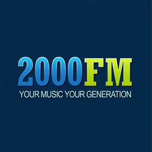Rádio 2000 FM - RnB Hip-Hop