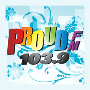 Rádio CIRR Proud FM