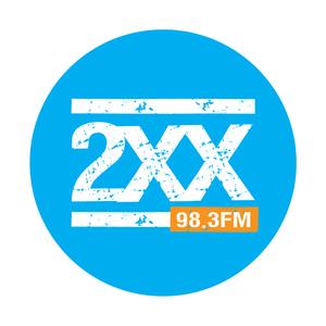 Rádio 1XXR 2XX 98.3 FM