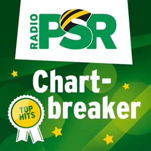 Rádio RADIO PSR Chartbreaker
