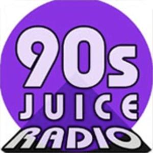 Rádio A .RADIO 90s JUICE