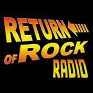 Rádio Return of Rock Radio
