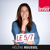 Podcast LE CINQ SEPT - France Inter