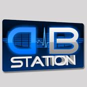 Rádio Decibel Station - Hard Dance
