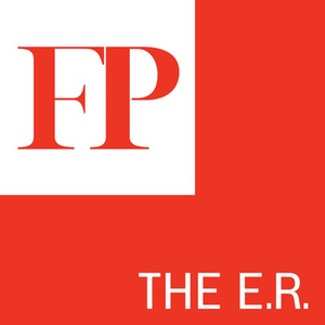Podcast FP's The Editor's Roundtable