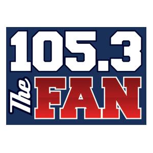 Rádio 105.3 The Fan - CBS Dallas