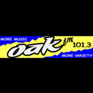 Rádio 3WPR Oak FM 101.3