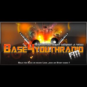 Rádio Base4YouthRadio