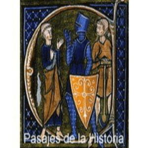 Podcast Pasajes de la Historia por Juan Antonio Cebrián