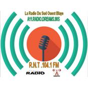 Rádio A11-Radio-Dreams 90s