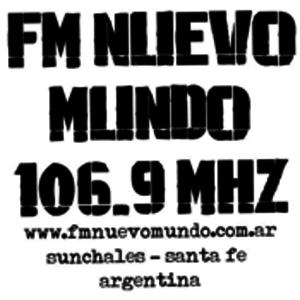 Rádio Nuevo Mundo