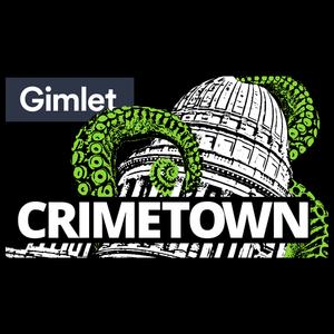Podcast Crimetown