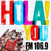 Rádio Hola You 106.9 FM