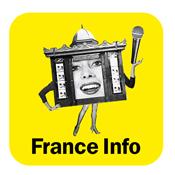 Podcast France Info  -  Kiosque d'Info