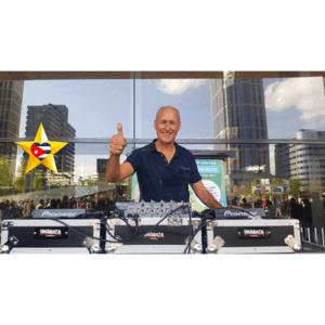 Rádio DJ Pedro Estrella