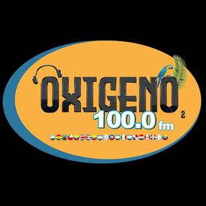 Oxígeno 100.0 FM