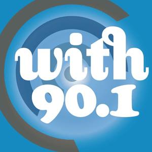 Rádio WITH - 90.1 FM