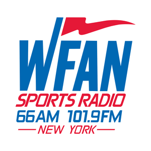 Rádio WFAN 66 AM - 101.9 FM