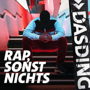 Rádio DASDING Rap, sonst nichts