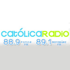 Rádio WPUC-FM - Catolica Radio 88.9 FM