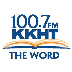 Rádio KKHT 100.7 FM