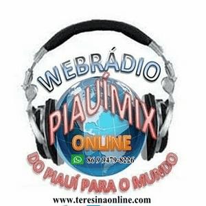 Rádio Piauí Mix