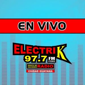 Rádio Electrik 97.7 FM