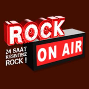 Rádio RockOnAir
