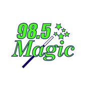 Rádio WEOA - Magic 98.5 FM