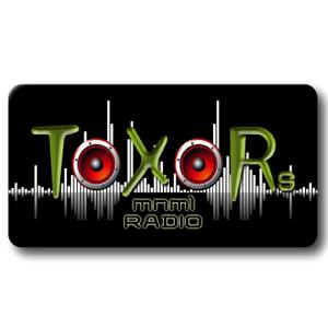 Rádio ToXoRs minimalRADIO