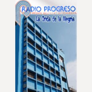 Rádio Radio Progeso
